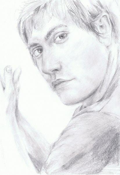 Jake Gyllenhaal por StilgoeArt